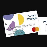 La tarjeta prepago de Correos se integra con Apple Pay