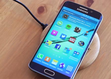 Carga Galaxy S6