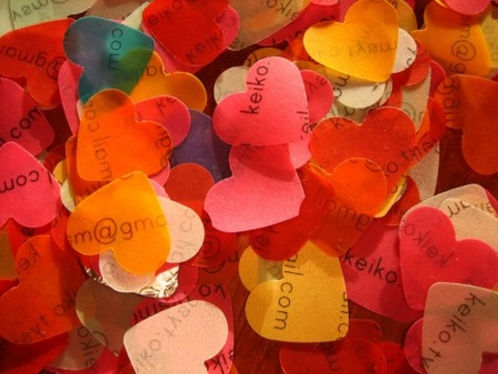 """Ideas para regalar en San Valentin: """"accesorízate"""""""