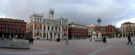 Plaza Mayor Valladolid1