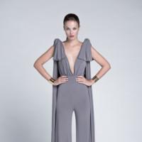 """Entrevista con Carmen Osuna, la diseñadora de Colour Nude: """"la novia o invitada ha de ser fiel a su estilo"""""""