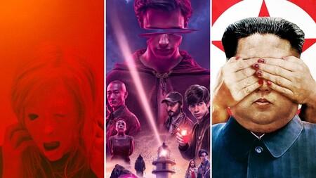 Los estrenos de Movistar+ en junio 2021: todas las nuevas series y películas