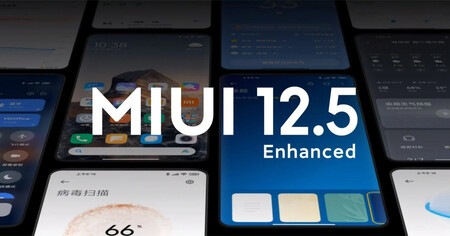Buenas noticias, uno de los Xiaomi más vendidos en Europa empieza a recibir MIUI 12.5 Enhanced Edition