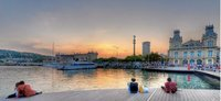 Barcelona se plantea cobrar un euro por turista