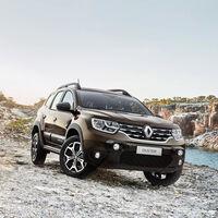 El Renault Duster actual vivirá poco: su 3ª generación apura el paso para migrar de plataforma