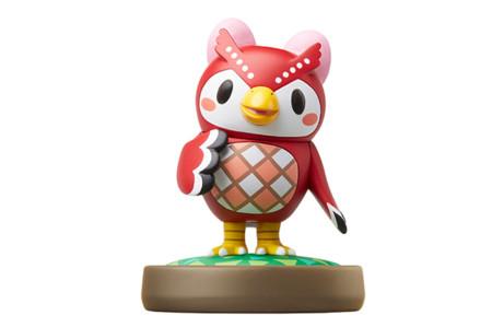 ¿Alguien deseaba más? Nintendo muestra los nuevos amiibos de Animal Crossing