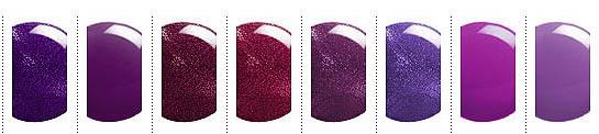 Foto de Sephora by OPI, 54 colores para elegir (10/12)