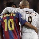 Barça - Madrid, quedan... x días