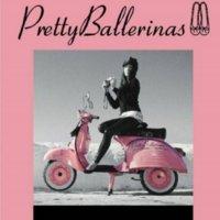 Pretty Ballerinas, colección invierno 2010