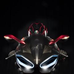 Foto 6 de 19 de la galería kymco-supernex-2019 en Motorpasion Moto