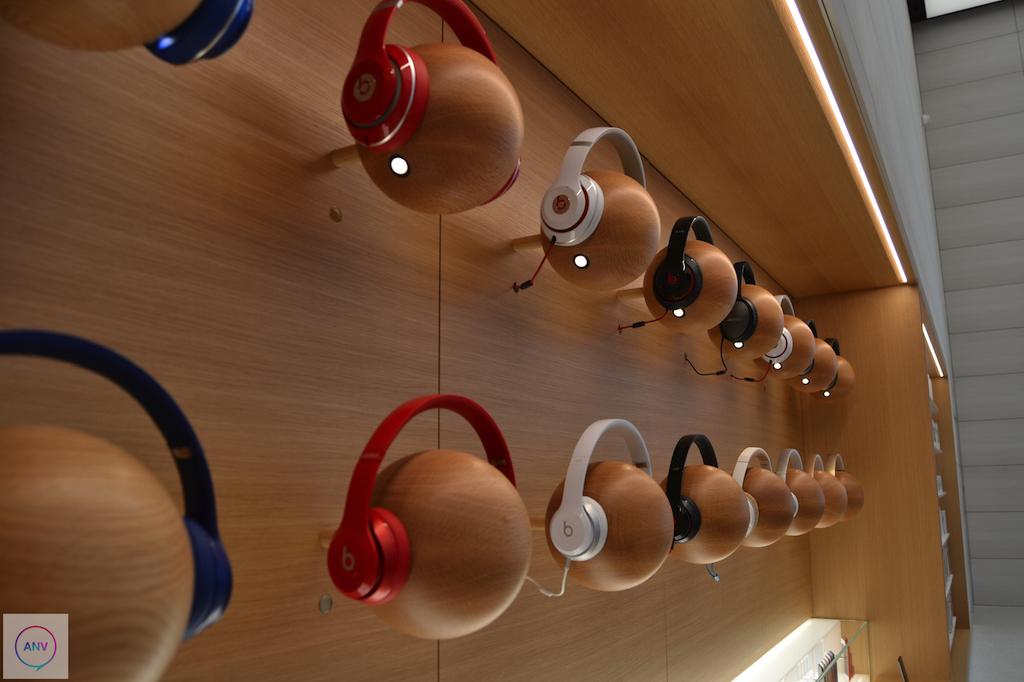 Foto de Apple Store de Bruselas (3/11)