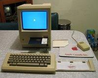 Subastan en eBay un prototipo de Macintosh en 100,000 dólares