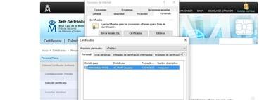 Cómo solicitar el certificado digital de la FNMT