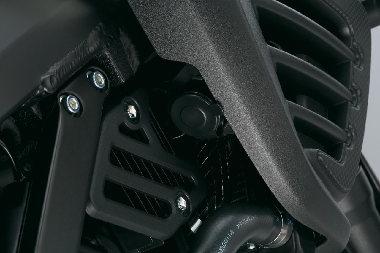 Foto de Suzuki V-Strom 650 2012, fotos de ambiente y accesorios (32/32)