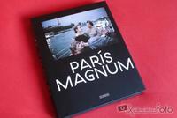 «París, Magnum», la icónica capital francesa a través de la cámara de algunos de los mejores fotógrafos de la agencia Magnum