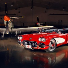 Foto 9 de 27 de la galería pogea-racing-chevrolet-corvette-1959 en Motorpasión
