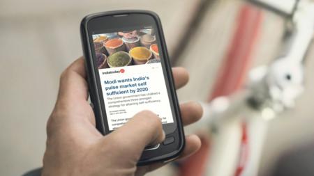 Los Instant Articles de Facebook llegan a Android con contenido de todo el mundo