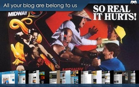 All your blog are belong to us (XLVIII)