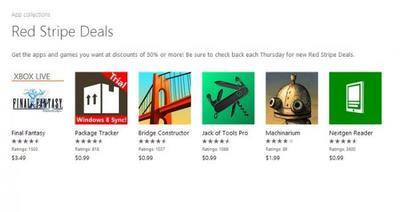 Red Stripe Deals: Machinarium, Bridge Constructor, Nextgen Reader y más