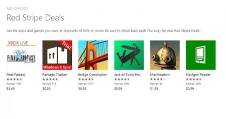 Red Stripe Deals: Machinarium, Bridge Constructor, Nextgen Reader y más