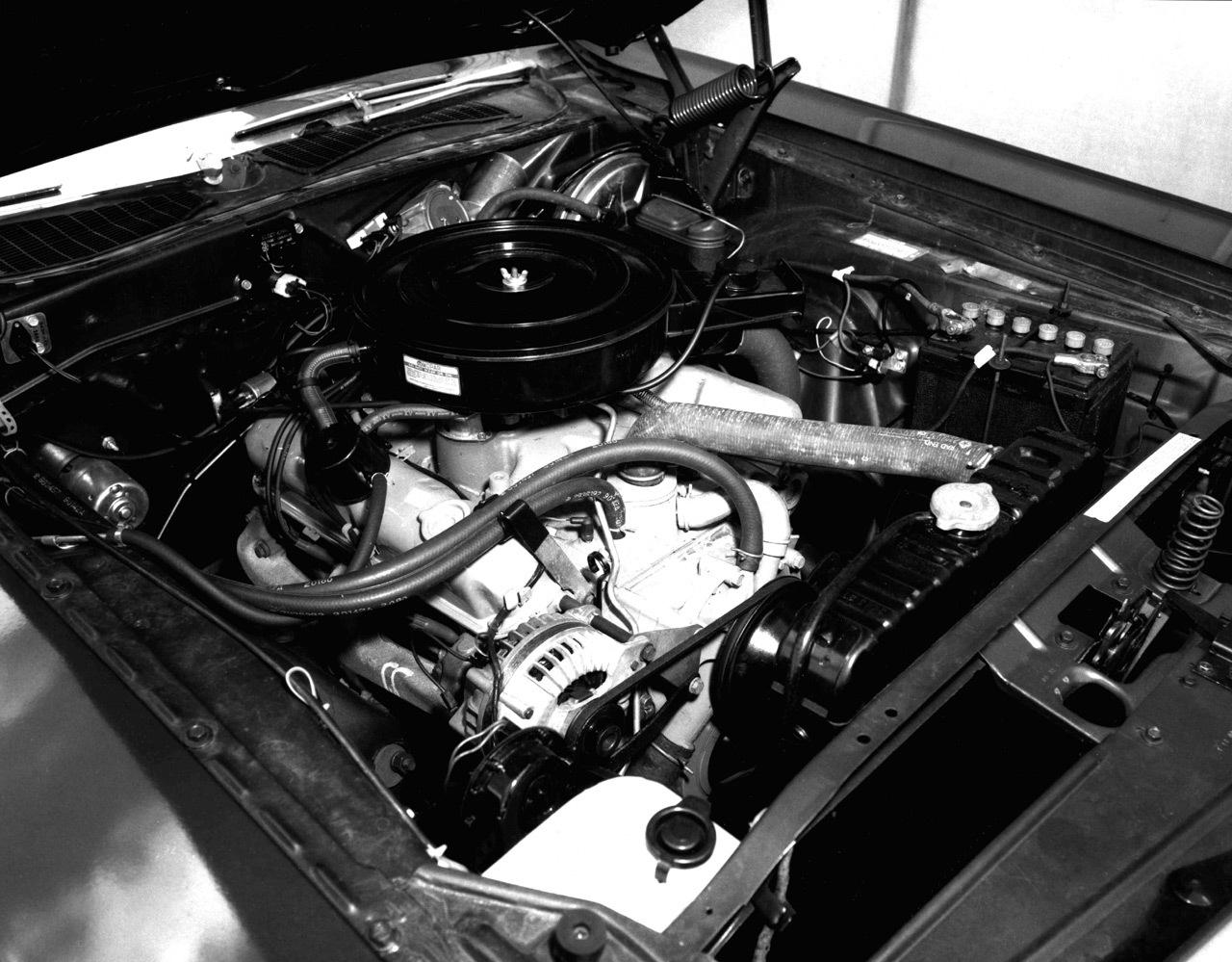 Foto de 40 aniversario del Dodge Challenger (35/64)