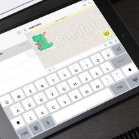 WhatsApp para iPad y tablets Android se acerca: llegará con el modo multidispositivo 2.0
