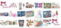 Juguetes Estrella para la Navidad: aunando cualidades de los productos tradicionales y tecnológicos
