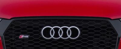 Logos de coches: Audi, los cuatro aros y su historia