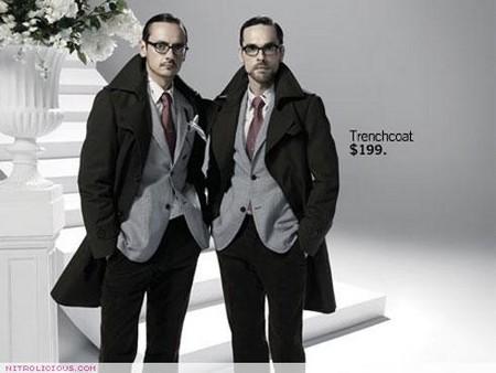Viktor & Rolf para H&M