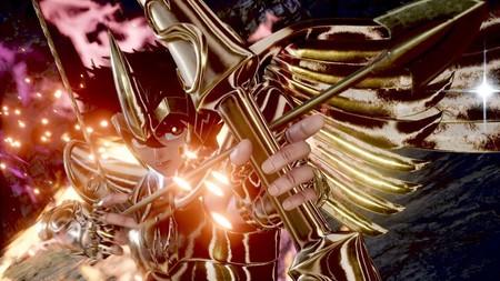 Los Caballeros del Zodíaco Seiya y Shiryu confirmados en Jump Force. Aquí tienes su tráiler