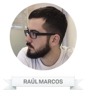 Raul Marcos 2