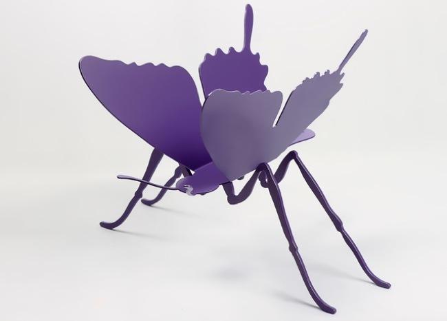 adivina mariposa