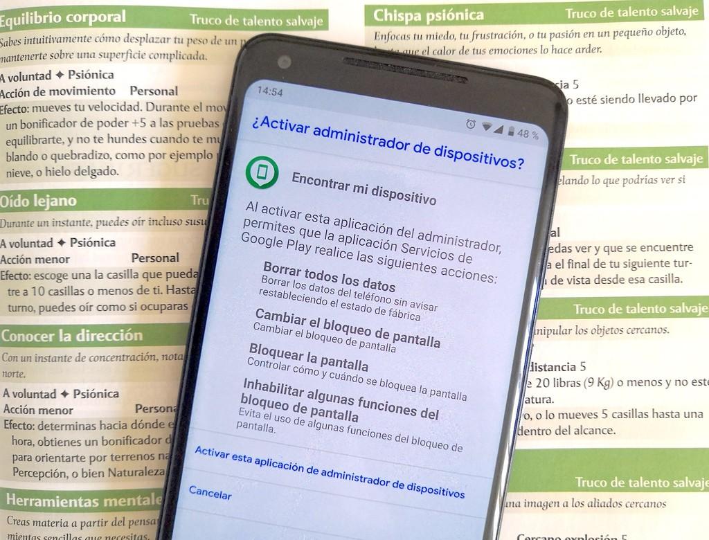 Permisos especiales de Android: cuáles aire y qué riesgos conlleva activarlos