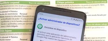 Permisos especiales de Android: cuáles son y qué riesgos conlleva activarlos