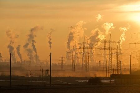 Mexico Tiene El Lugar 11 En Paises Mas Contaminantes Por Pm2 5 Las Particulas Culpables De Cuatro Millones De Muertes Anuales En El Mundo