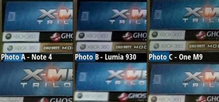 El Lumia 930 se corona rey de la fotografía móvil en esta encuesta de PhoneArena