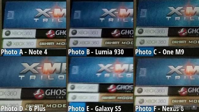 Lumia 930 Phone Arena