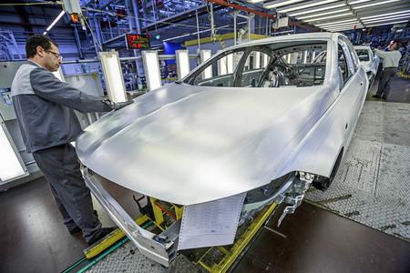 Fabrica Opel