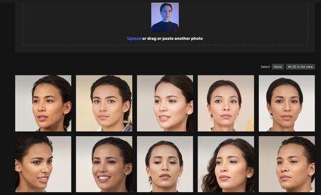 Generate Look A Like Photos To Protect Your Identity