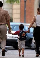 Los padres y la implicación con el colegio