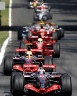 Empiezan los test de Jerez con todos...menos Alonso