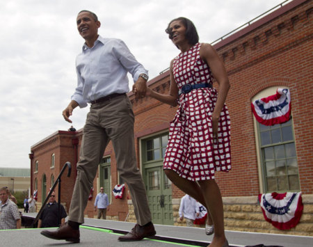 Michelle Obama de Asos