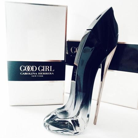 Probamos Good Girl Eau de Parfum Légère de Carolina Herrera, un aroma y un diseño de puro lujo