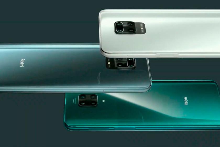 Xiaomi Redmi Note 9 Pro: NFC y el sensor con más resolución en la gama Redmi para el móvil más completo de la nueva serie