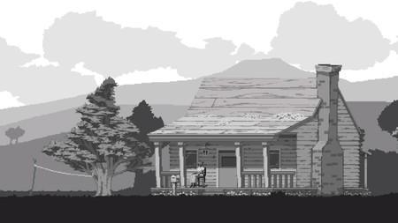 The Longest Road on Earth es un juego español intimista y lleno de serenidad que busca financiarse en Kickstarter
