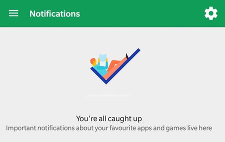 Google Play Store Llegan Las Notificaciones De Noticias