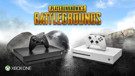 Estos serán los controles oficiales de PUBG que usaremos en Xbox