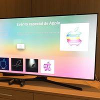 Apple se prepara para la keynote y actualiza su aplicación de eventos especiales