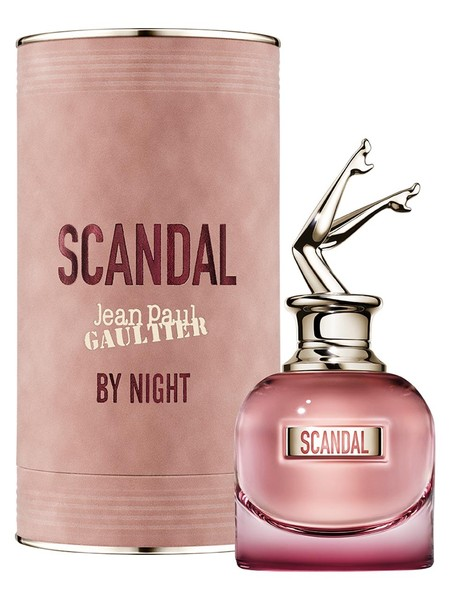 Scandal By Night De Jean Paul Gaultier