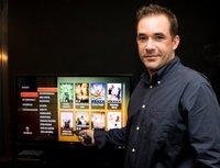 """""""Un videoclub online permite acceder de manera legal a las películas desde el mando a distancia"""", entrevista a Jacinto Roca, CEO de Wuaki.tv"""